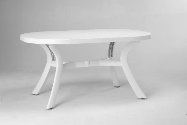 a85121959aa4 Stůl Toscana bílý 145 cm. Stůl Toscana bílý 145 cm zvětšit
